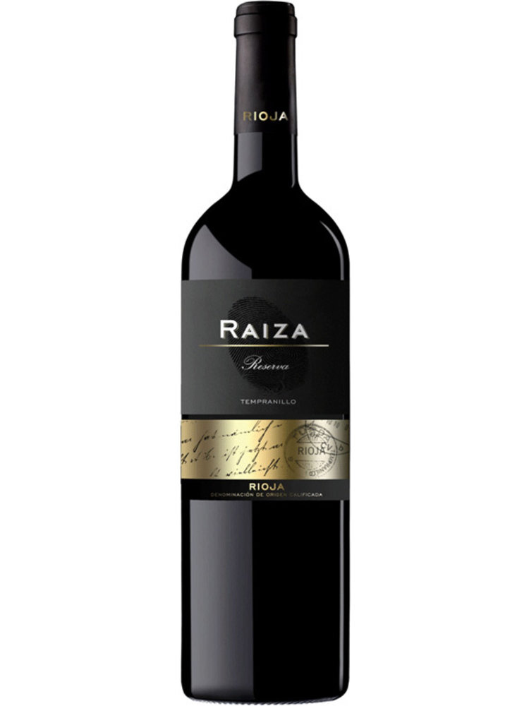 Viñedos de Aldeanueva Raiza Reserva Rioja DOCa 2010 (1.5 L)