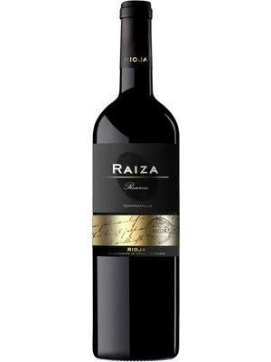 Viñedos de Aldeanueva Raiza Reserva Rioja DOCa 2012