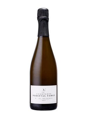 perseval-Farge  Champagne perseval-Farge C. de Réserve