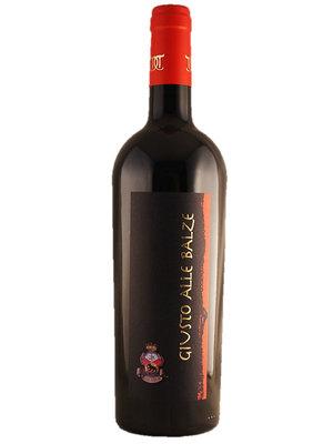 Azienda Agricola Podere Marcampo Giusto alle Balze Toscana IGT 2015 -Magnum 1.5l