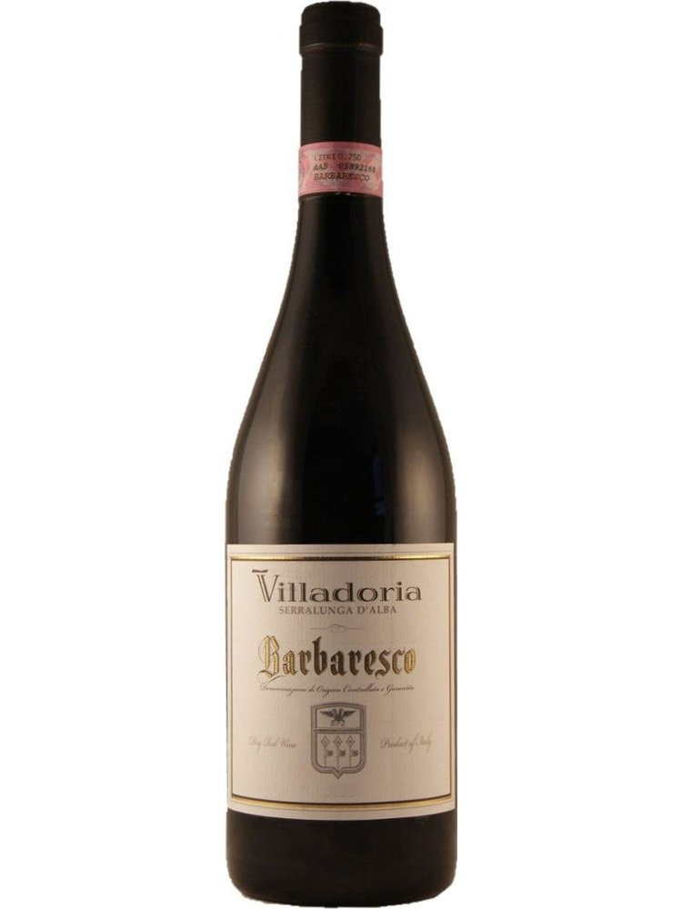 Vitivinicola Villadoria Barbaresco DOCG 2015