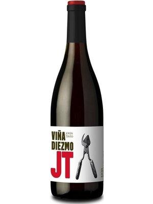 Bodegas Casa Primicia Viña Diezmo JT-Joven Tinto Rioja DOCa 2016