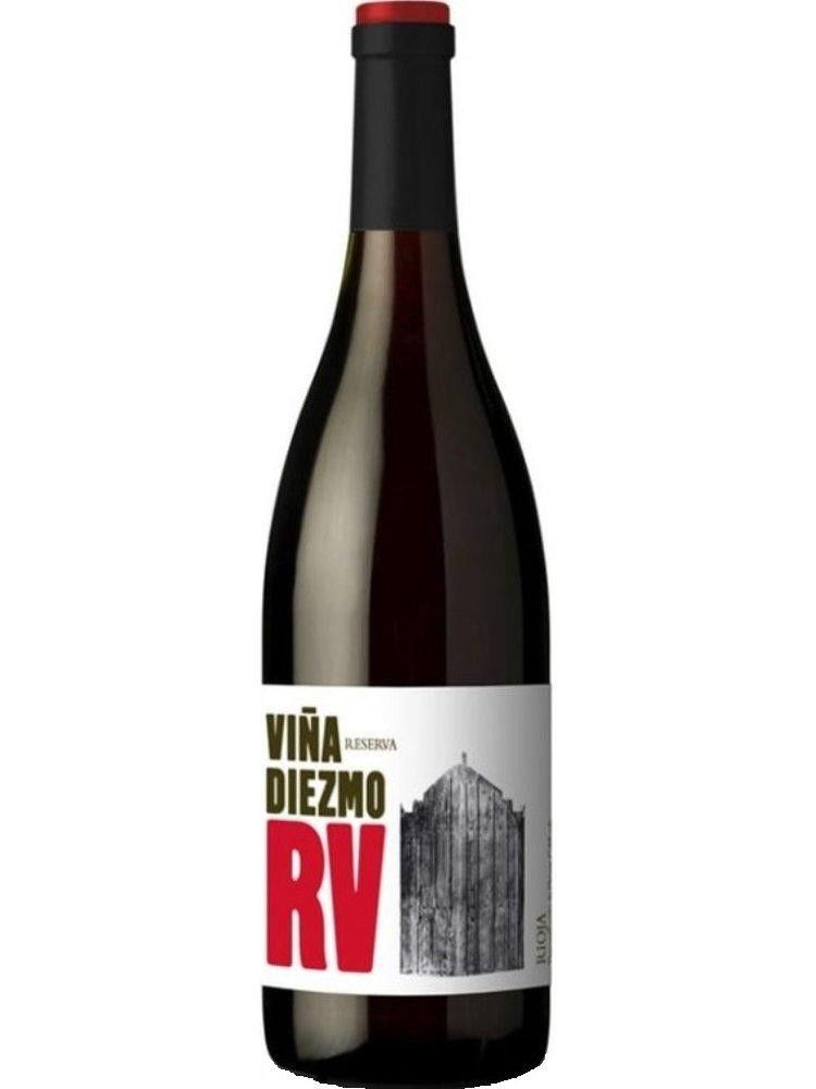 Bodegas Casa Primicia Viña Diezmo RV Crianza Rioja DOCa 2012