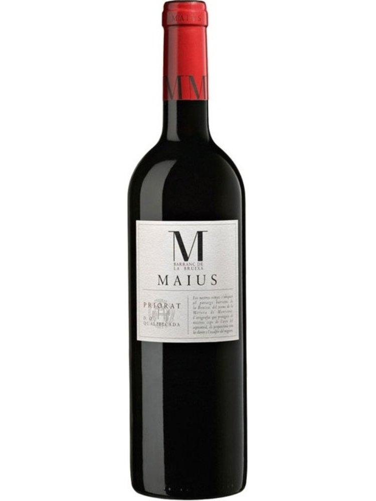 Maius Viticultors Maius Classic Priorat DOQ 2015