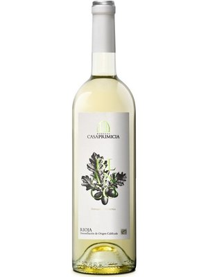 Bodegas Casa Primicia Casa Primicia Blanco Rioja DOCa 2017