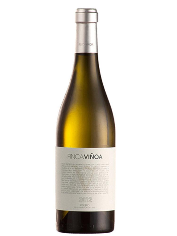 Finca Viñoa Finca Viñoa 2017