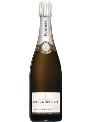 Louis Roederer Louis Roederer Champagne  Brut Blanc de Blancs 2011