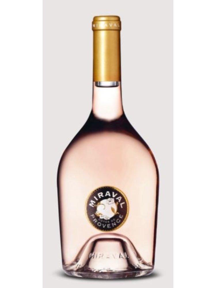 Miraval Miraval Côtes de Provence Rosé 2019