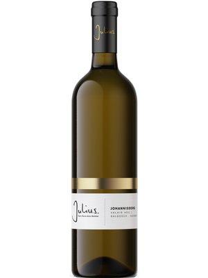 Vins et Vignobles Julius Johannisberg du Valais AOC 2019