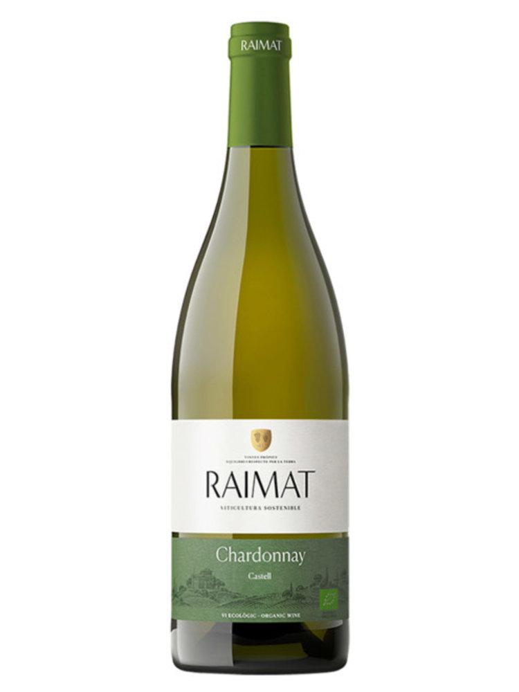 Raimat Castell de Raimat Chardonnay 2019