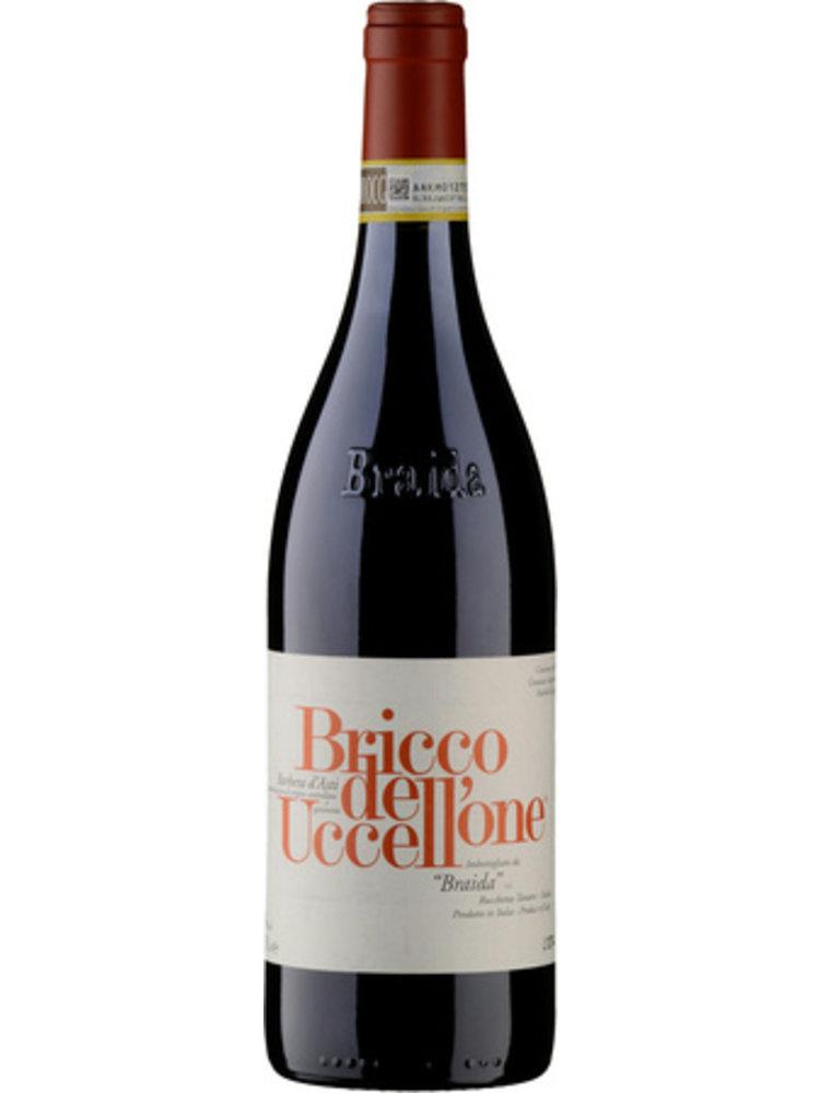Braida Bricco dell'Uccellone Braida - Barbera d'Asti DOC 2017