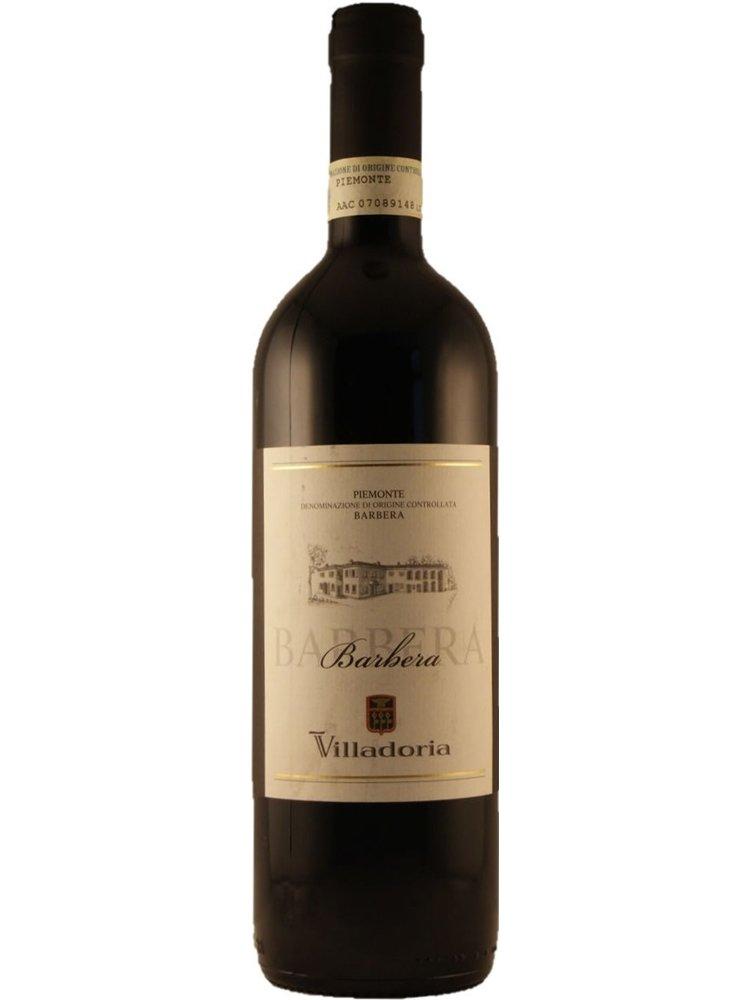 Vitivinicola Villadoria Barbera Piemonte DOC 2018