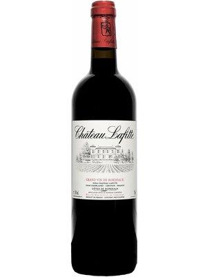 Château Lafitte Château Lafitte Côtes de Bordeaux AC 2016