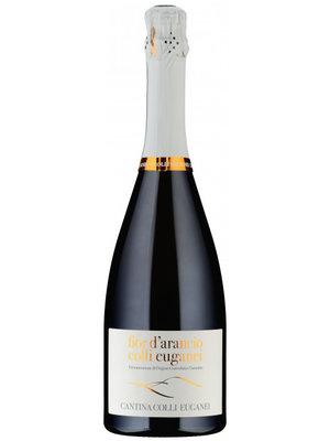 Viticoltori R. d. C. Euganei Fior d'Arancio Vino Spumante di Qualità Dolce Colli Euganei DOCG 2019