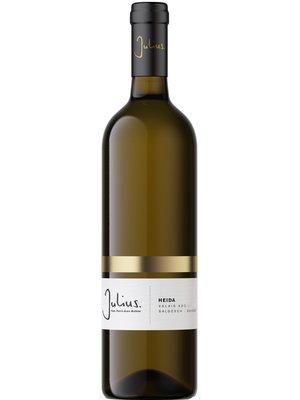 Vins et Vignobles Julius Heida du Valais AOC 2020