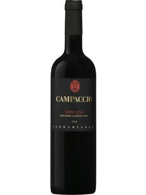 Terrabianca Campaccio 2016  0.375