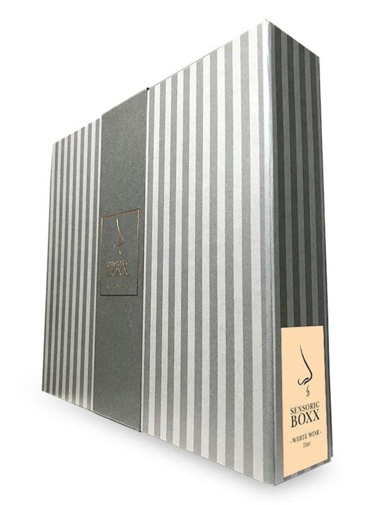 Aromabar Aromabar Master-Box Weisswein