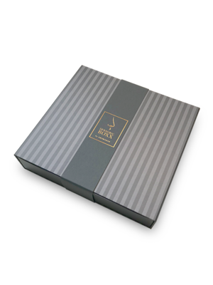 Aromabar Aromabar 12er Master-Box Rotwein