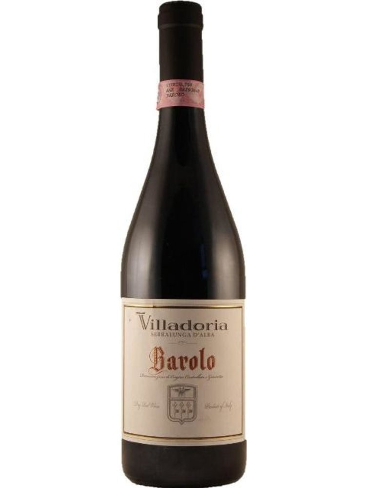 Vitivinicola Villadoria Barolo DOCG 2016