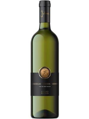 Legio Vallis by Vins et Vignobles Julius Chasselas-Heida-Arneis Vin de Pays Suisse 2020