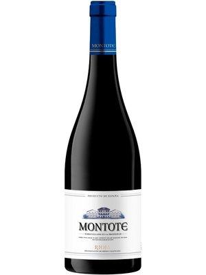 Finca Montote Montote CVC Rioja DOCa