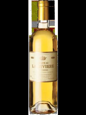 Château la Rivière Château La Rivière Sauternes AC 2017