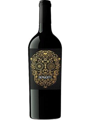 WineryOn Bodegas Demuerte Gold Yecla DO 2018