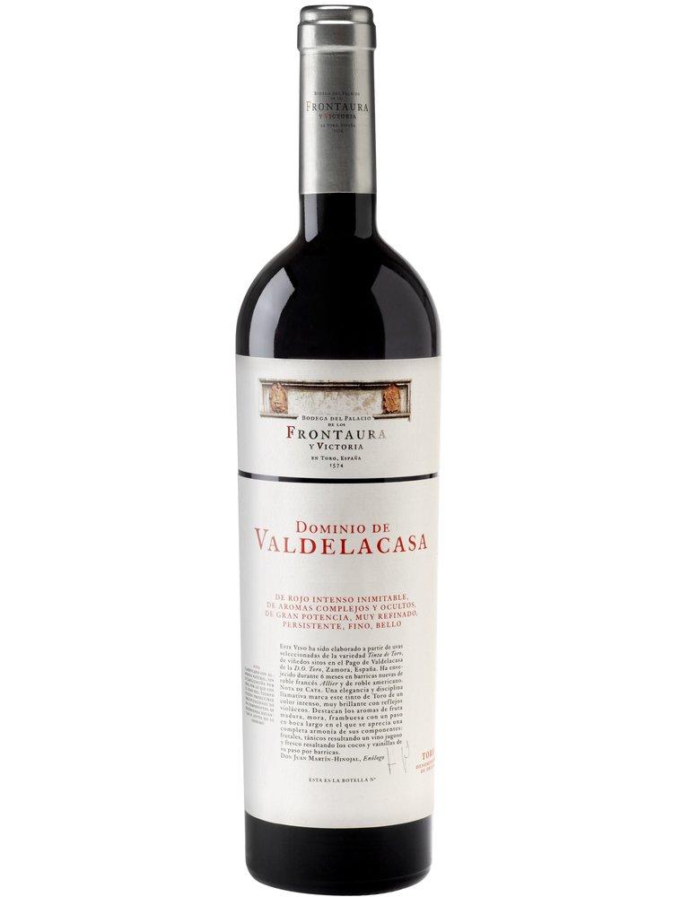 Bodegas Frontaura Dominio de Valdelacasa Toro DO 2016