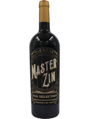 Masseria Tagaro di Lorusso MasterZin Old Vines Oak Selection Puglia IGP 2019