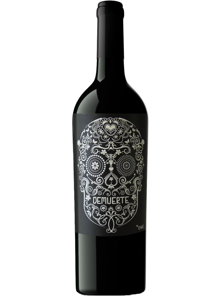 WineryOn Bodegas Demuerte One Luminous Edition Yecla DO 2019