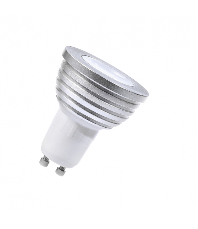 LED Spot Warm Wit - 3 Watt - GU10