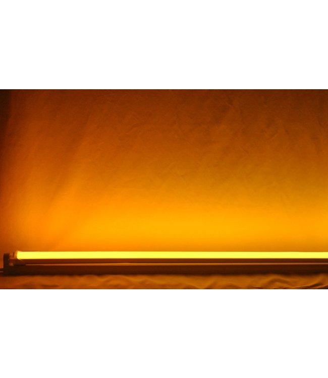 TL LED Buis Geel - 9 Watt - 60 cm