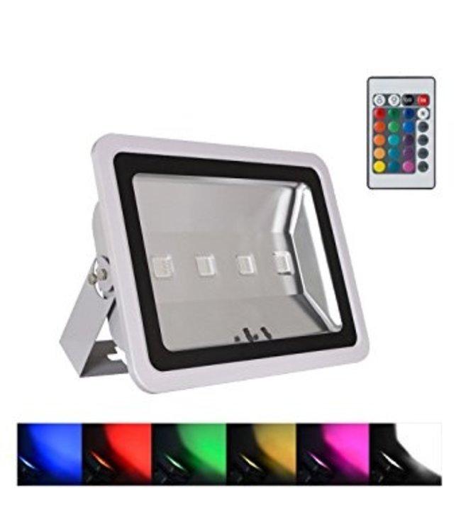 LED Bouwlamp RGB - 200 Watt