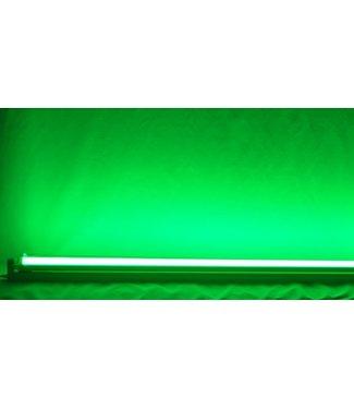 TL LED buis Groen - 18 Watt  - 120 cm
