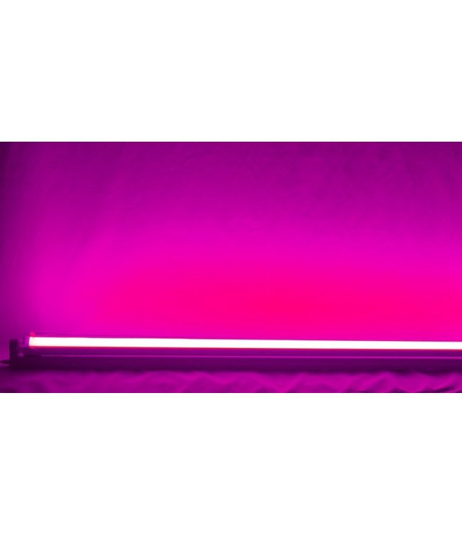 TL LED buis Paars - 24 Watt  - 150 cm