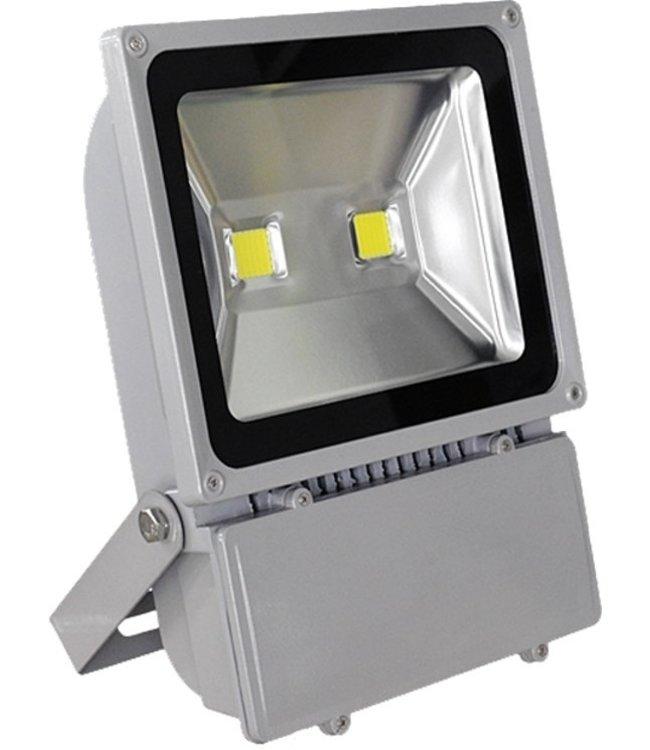 LED Bouwlamp Warm Wit - 100 Watt