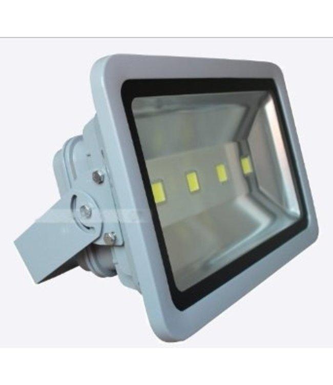 LED Bouwlamp Geel - 200 Watt