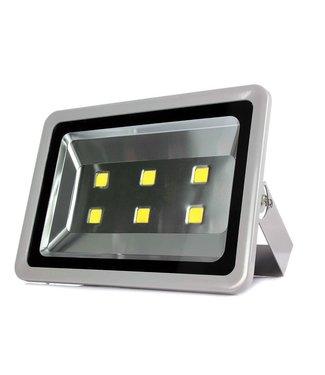 LED Bouwlamp Geel - 300 Watt