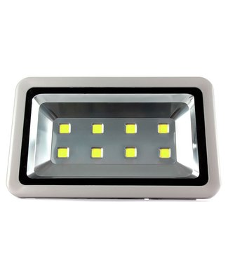 LED Bouwlamp Puur Wit - 400 Watt