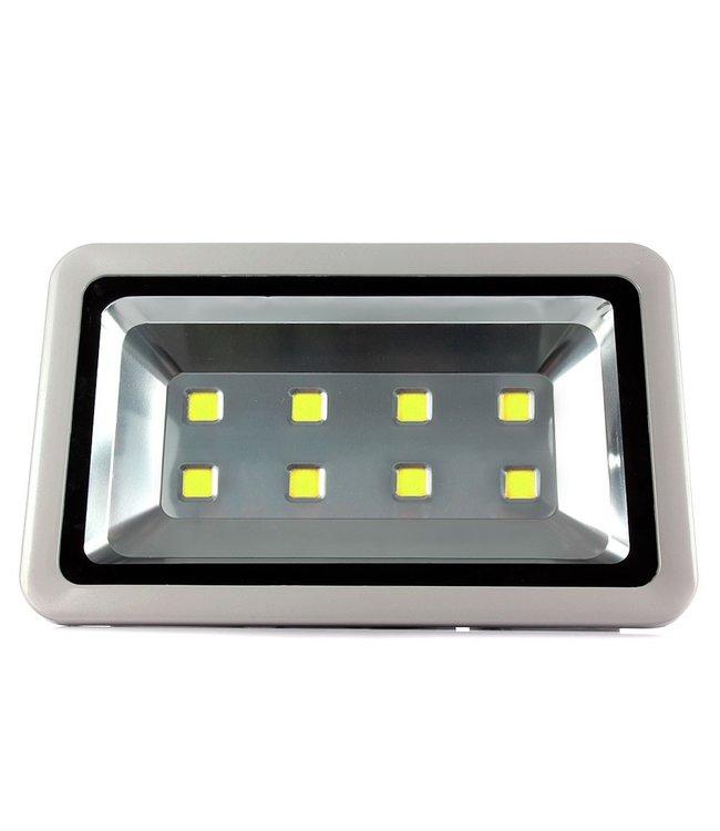 LED Bouwlamp Geel - 400 Watt