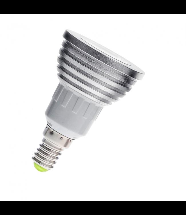 LED Spot Koel Wit - 3 Watt - E14