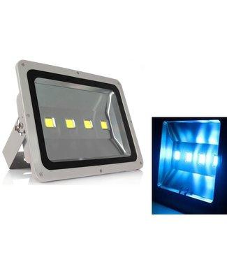 LED Bouwlamp Blauw - 200 Watt