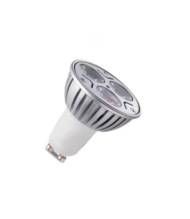 LED Spot Puur Wit - 6 Watt - GU10