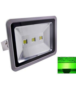 LED Bouwlamp Groen - 150 Watt