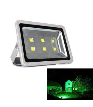 LED Bouwlamp Groen - 300 Watt