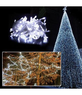Kerstboomverlichting - 10 Meter - Koel Wit