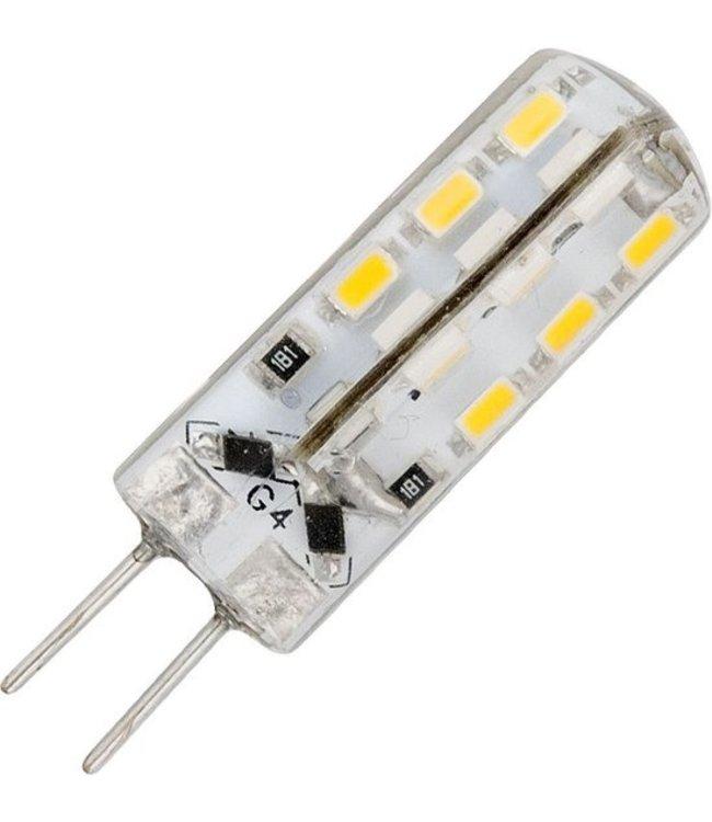 G4 LED lamp - 3 Watt - 12 Volt - Warm Wit