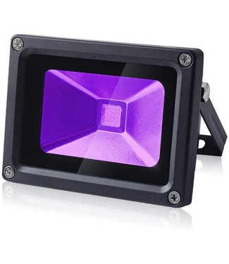 LED Bouwlamp Blacklight  - 10 Watt