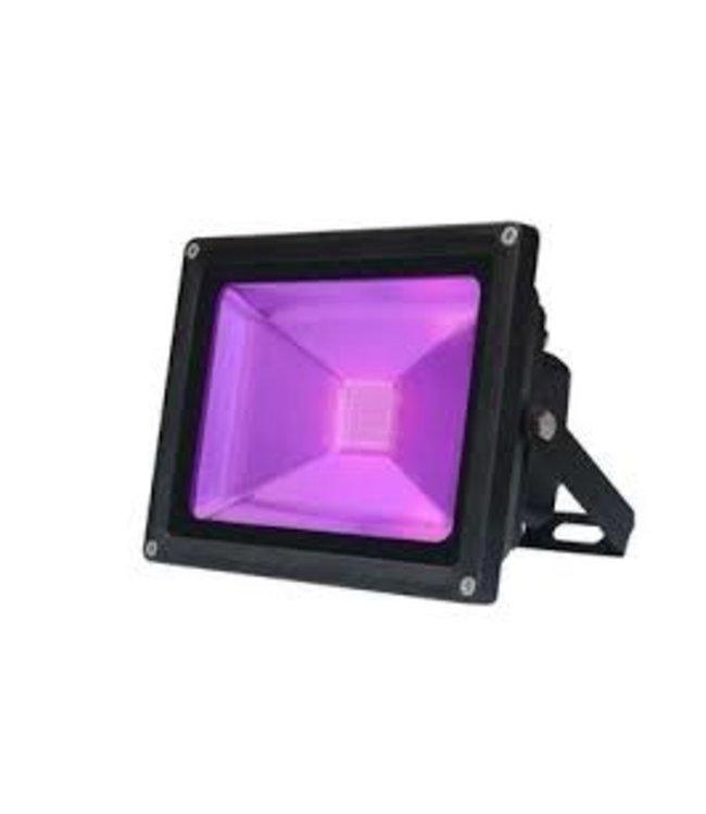 LED Bouwlamp Blacklight  - 30 Watt