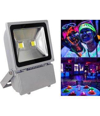 LED Bouwlamp Blacklight - 100 Watt